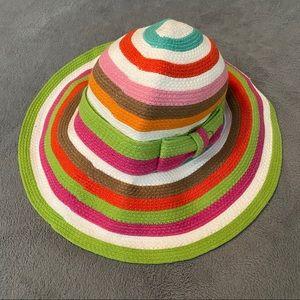 NWOT Kate Spade Floppy Hat